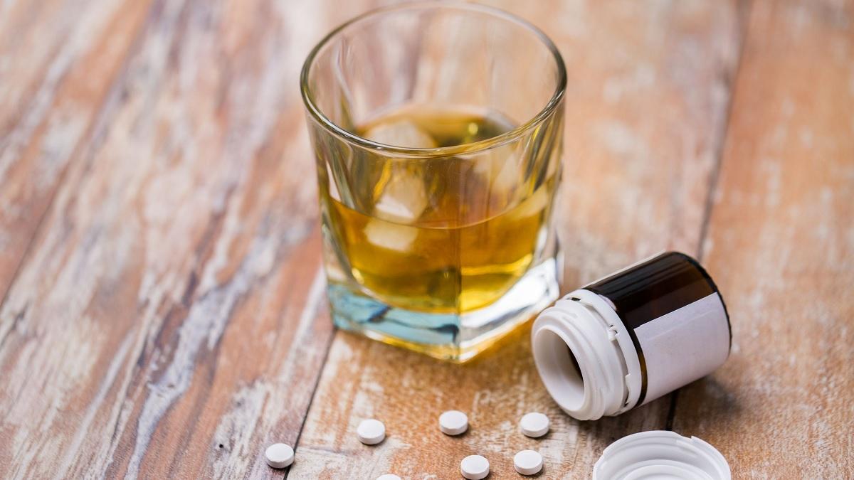Médicaments et alcool, un cocktail à risque?